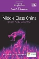 Middle Class China: Identity and Behaviour