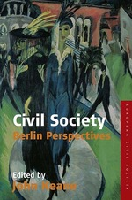 Civil Society: Berlin Perspectives