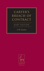 Carters Breach of Contract [Hart Edition]