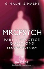 MRCPsych Part 1: Practice Questions