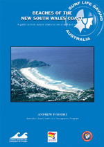 Beaches of the New South Wales coast : a guide to their nature, characteristics, surf and safety