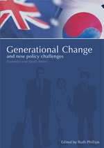 Generational Change and Social Policy Challenges: Australia and South Korea