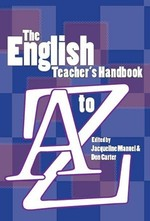The English Teacher's Handbook A to Z