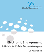 Electronic Engagement: A Guide for Public Sector Managers