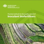 Practical methods for the quality control of inoculant biofertilisers: ACIAR Monograph Series No. 147