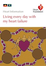 Heart Information: Living every day with my heart failure