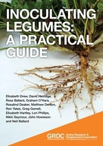 Inoculating Legumes: A Practical Guide