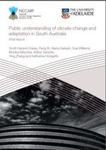 Public understanding of climate change and adaptation in South Australia