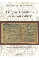 A Coptic Handbook of Ritual Power