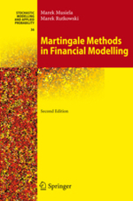 Martingale Methods in Financial Modelling