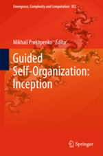 Guided Self-Organisation: Inception