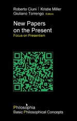 New Papers on the Present: Focus on Presentism