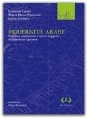 Modernita Arabe: Nazione, narrazione e nuovi soggetti nel romanzo egiziano