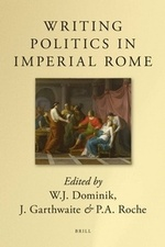 Writing Politics in Imperial Rome