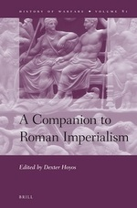 A Companion to Roman Imperialism