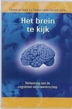 Het brein te kijk: verkenning van de cognitieve neurowetenschappen