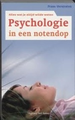Psychologie in een Notendop