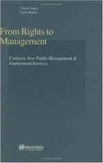 From Rights to Management: Contract, New Public Management and Employment Services