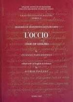 L'occio (time of leisure)