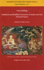 Buddhism and Buddhist Literature of South-East Asia: Selected papers