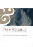 Creating Value: The Humanities and Public Engagement