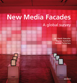 New Media Facades: A Global Survey