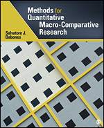Methods for Quantitative Macro-Comparative Research