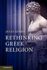 Rethinking Greek Religion