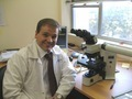 Associate Professor Anthony Gill