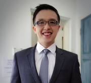 Dr Andrew Tan