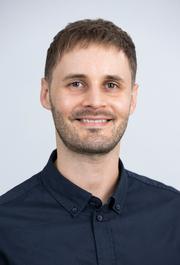 Dr Aaron Veldre