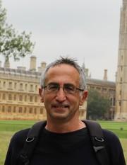 Associate Professor Abbas El-Zein