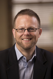 Associate Professor Adam Kamradt-Scott