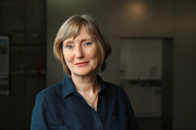 Dr Adrienne Keane