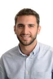 Dr Agisilaos Kourmatzis