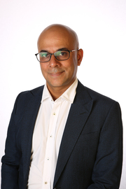 Associate Professor Ahmar Mahboob