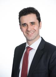 Dr Alessandro Fois