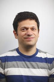 Dr Alexander Fish