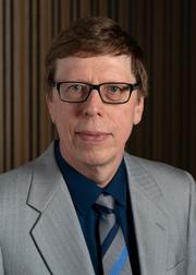 Professor Alexander Molev