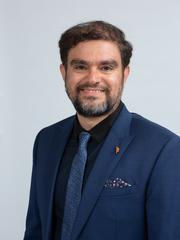 Dr Ali Hadigheh