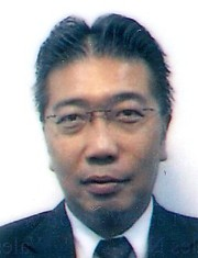 Associate Professor Alvin Ing