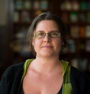 Dr Amanda Harris