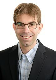 Dr Andre van Renssen