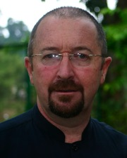 Professor Andrew Dawson