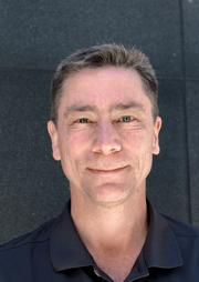 Associate Professor Andrew Holmes