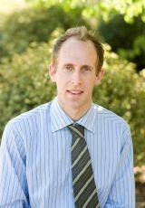 Associate Professor Andrew Merchant