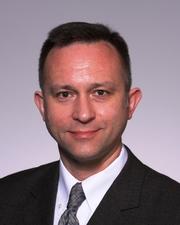 Dr Andrzej Januszewski