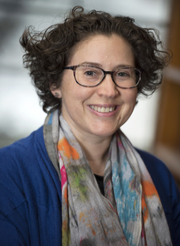 Dr Anna Lawrenson