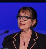 Professor Anne Cusick