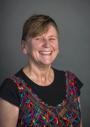 Associate Professor Anne Moseley